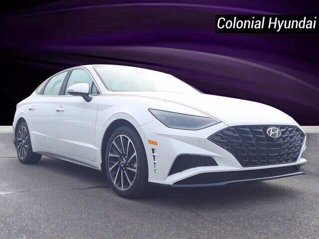 2021 Hyundai Sonata for sale in Downingtown, PA