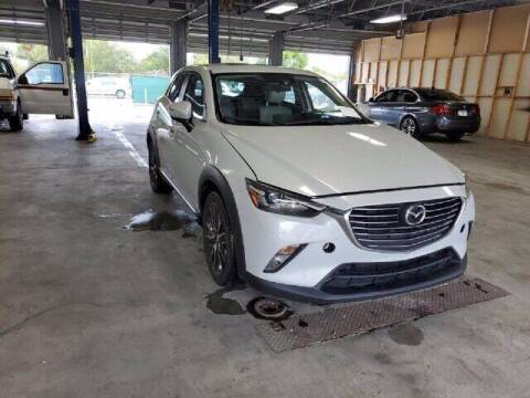 2016 Mazda CX-3 for sale at Hickory Used Car Superstore in Hickory NC