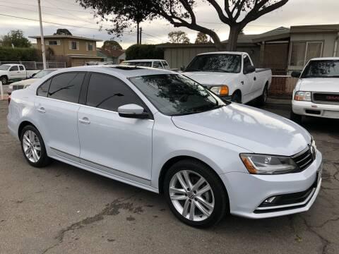2017 Volkswagen Jetta for sale at EKE Motorsports Inc. in El Cerrito CA