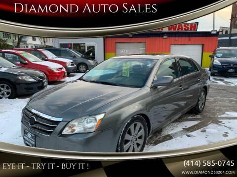 2005 Toyota Avalon for sale at Diamond Auto Sales in Milwaukee WI