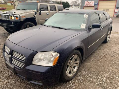 2005 Dodge Magnum for sale at Trocci's Auto Sales in West Pittsburg PA