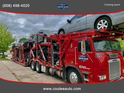 2009 Chevrolet Silverado 2500HD for sale at Coulee Auto in La Crosse WI