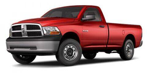 2011 RAM Ram Pickup 1500 for sale at DAVID McDAVID HONDA OF IRVING in Irving TX