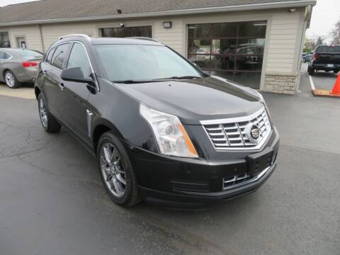 2013 Cadillac SRX for sale at Tri-County Pre-Owned Superstore in Reynoldsburg OH