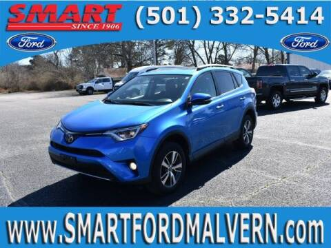 2018 Toyota RAV4 for sale at Smart Auto Sales of Benton in Benton AR