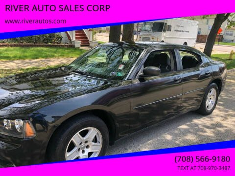 2007 Dodge Charger for sale at RIVER AUTO SALES CORP in Maywood IL