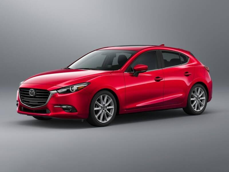 2018 Mazda MAZDA3 for sale in Parma, OH