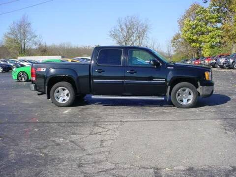 2012 GMC Sierra 1500 for sale at Westview Motors in Hillsboro OH