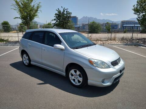 2006 Toyota Matrix for sale at ALL ACCESS AUTO in Murray UT