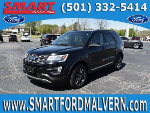 2016 Ford Explorer for sale at Smart Auto Sales of Benton in Benton AR