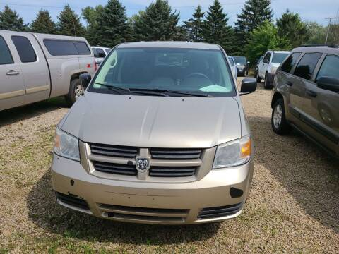 2009 Dodge Grand Caravan for sale at Craig Auto Sales in Omro WI