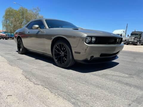 2010 Dodge Challenger for sale at Boktor Motors in Las Vegas NV