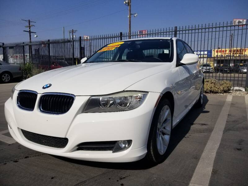 2011 BMW 3 Series for sale at Best Quality Auto Sales in Sun Valley CA