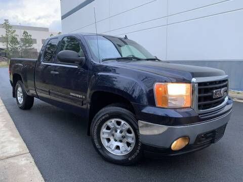 2008 GMC Sierra 1500 for sale at PM Auto Group LLC in Chantilly VA