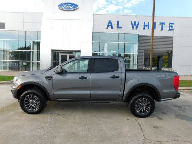 2021 Ford Ranger for sale in Manchester, TN