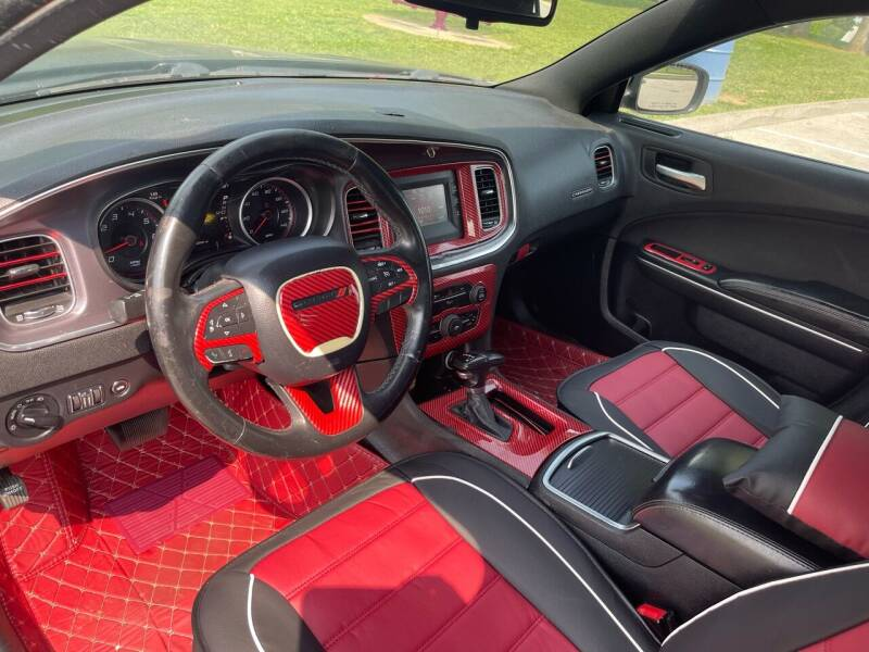 2015 Dodge Charger for sale at CHAD AUTO SALES in Bridgeton MO