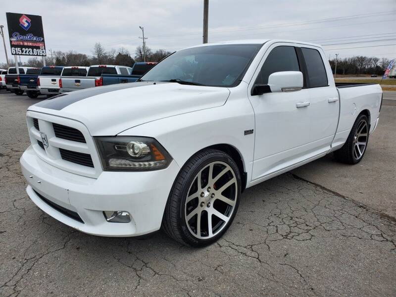 2012 RAM Ram Pickup 1500 for sale at Southern Auto Exchange in Smyrna TN