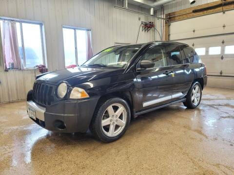 2007 Jeep Compass for sale at Sand's Auto Sales in Cambridge MN