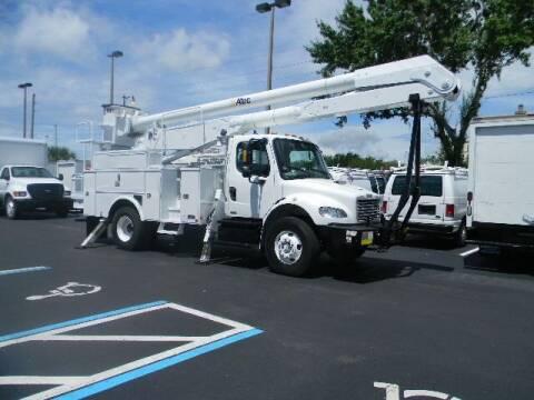 2012 Freightliner M2 106 for sale at Longwood Truck Center Inc in Sanford FL