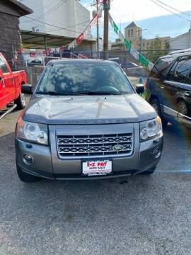 2009 Land Rover LR2 for sale at E-Z Pay Used Cars in McAlester OK