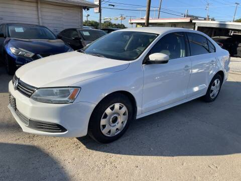 2013 Volkswagen Jetta for sale at Pary's Auto Sales in Garland TX