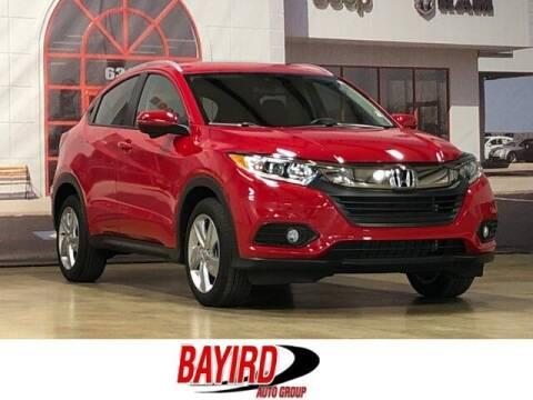 2020 Honda HR-V for sale at Bayird Truck Center in Paragould AR