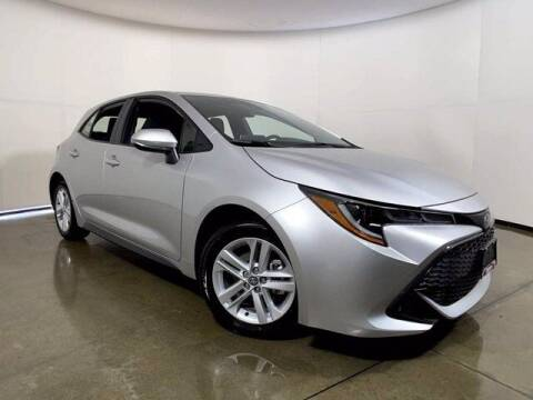 2022 Toyota Corolla Hatchback for sale at Smart Motors in Madison WI