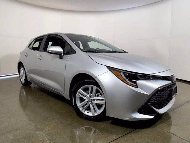 2022 Toyota Corolla Hatchback for sale in Madison, WI