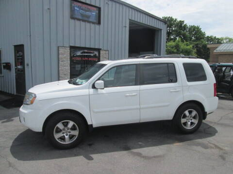 2010 Honda Pilot for sale at Access Auto Brokers in Hagerstown MD