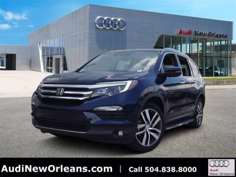 2016 Honda Pilot for sale at Metairie Preowned Superstore in Metairie LA