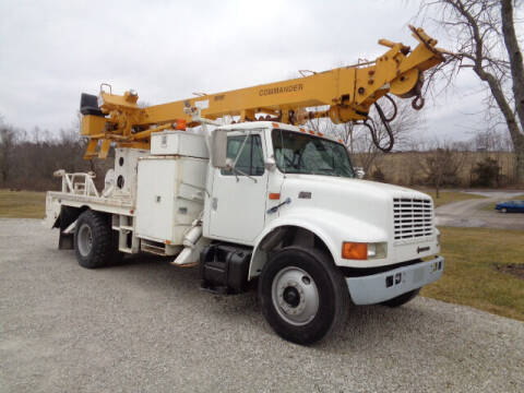 1997 International 4900 for sale at Busch Motors in Washington MO