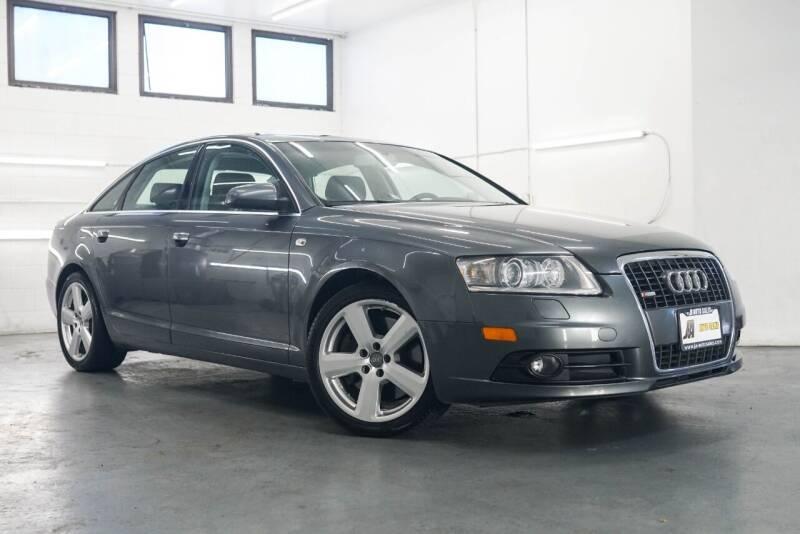 2007 Audi A6 for sale in Bellevue, WA