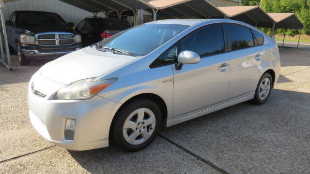 2011 Toyota Prius for sale at Minden Autoplex in Minden LA