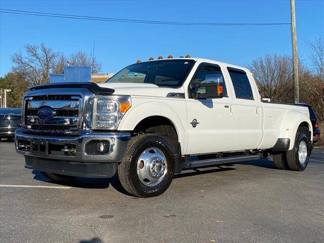2014 Ford F-350 Super Duty for sale at iDeal Auto in Raleigh NC