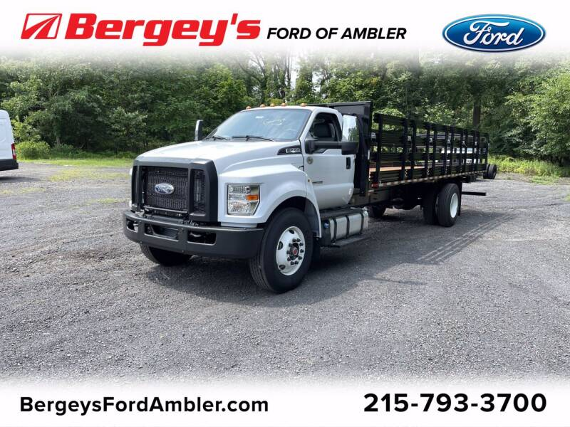 2022 Ford F-750 Super Duty for sale in Ambler, PA