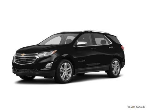 2019 Chevrolet Equinox for sale at Bellavia Motors Chevrolet Buick in East Rutherford NJ