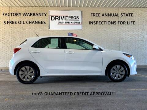 2019 Kia Rio 5-Door for sale at Drive Pros in Charles Town WV