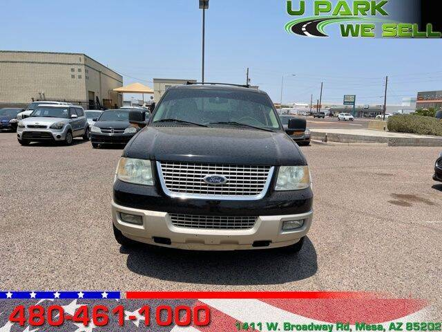 2005 Ford Expedition for sale at UPARK WE SELL AZ in Mesa AZ