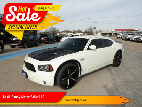 2006 Dodge Charger for sale at Scott Spady Motor Sales LLC in Hastings NE
