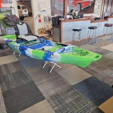 2021 JACKSON KAYAK BITE ANGLER for sale at Dukes Automotive LLC in Lancaster SC