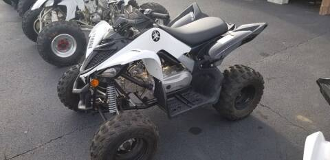 2019 Yamaha Raptor for sale at Elite Auto Brokers in Lenoir NC