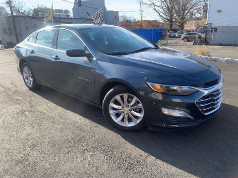 2019 Chevrolet Malibu for sale at PRNDL Auto Group in Irvington NJ