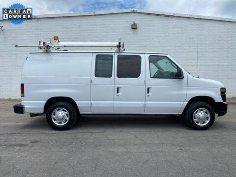 2012 Ford E-Series Cargo for sale at Smart Chevrolet in Madison NC