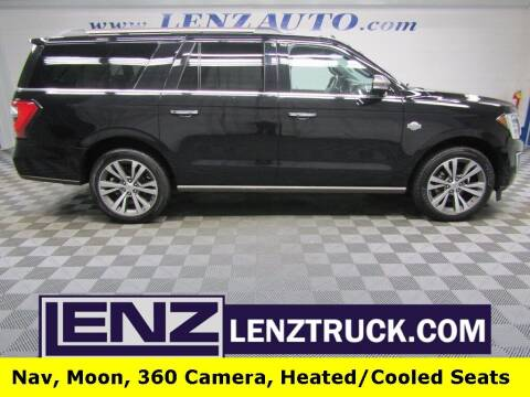 2020 Ford Expedition MAX for sale at Lenz Auto - Coming Soon in Fond Du Lac WI