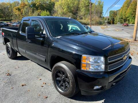 2013 Chevrolet Silverado 1500 for sale at walts auto in Cherryville PA