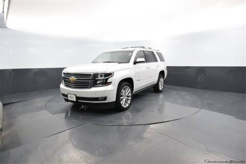 2019 Chevrolet Tahoe for sale at BOB HART CHEVROLET in Vinita OK