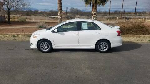 2007 Toyota Yaris for sale at Ryan Richardson Motor Company in Alamogordo NM