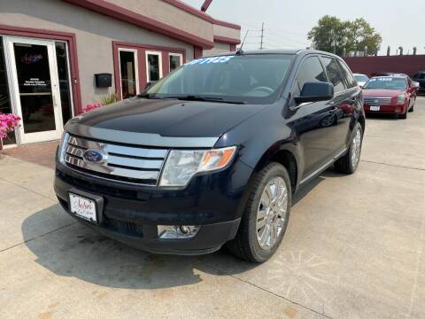 2008 Ford Edge for sale at Sexton's Car Collection Inc in Idaho Falls ID