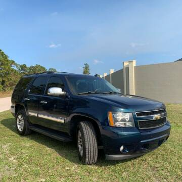 2007 Chevrolet Tahoe for sale at Brevard Auto Sales in Palm Bay FL