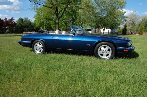 1995 Jaguar XJ-Series for sale at New Hope Auto Sales in New Hope PA